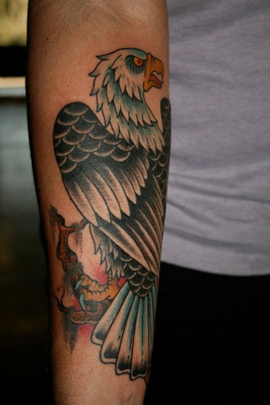 eaglebranch